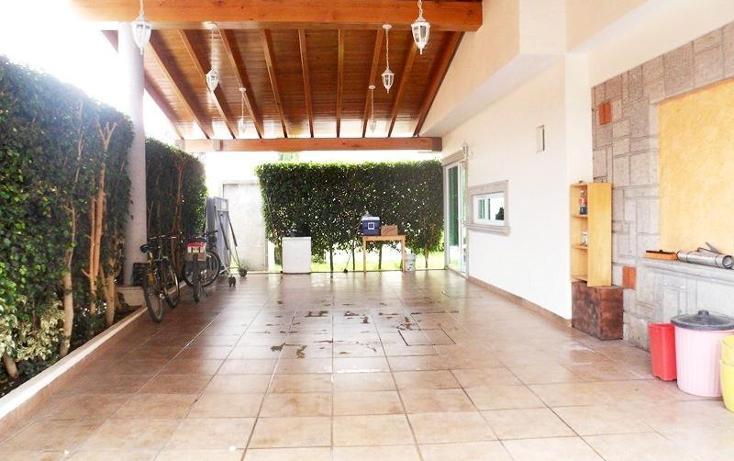 Foto de casa en venta en  , valle de tepepan, tlalpan, distrito federal, 389574 No. 03