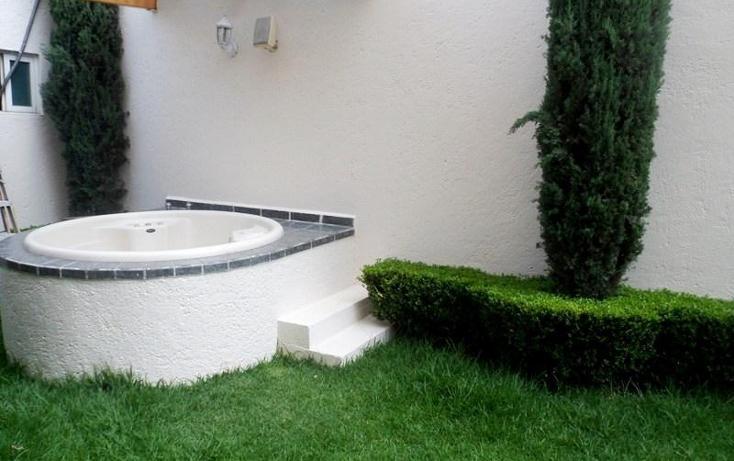 Foto de casa en venta en  , valle de tepepan, tlalpan, distrito federal, 389574 No. 04