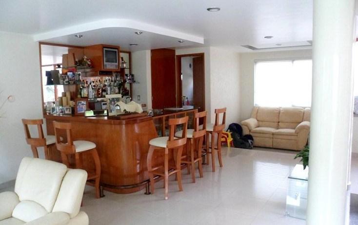 Foto de casa en venta en  , valle de tepepan, tlalpan, distrito federal, 389574 No. 06