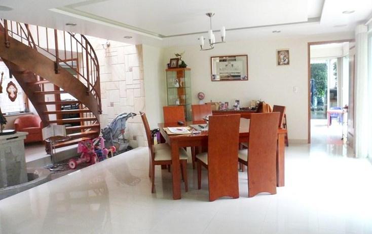 Foto de casa en venta en  , valle de tepepan, tlalpan, distrito federal, 389574 No. 07