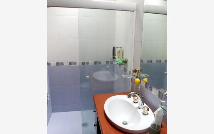 Foto de casa en venta en  , valle de tepepan, tlalpan, distrito federal, 389574 No. 08