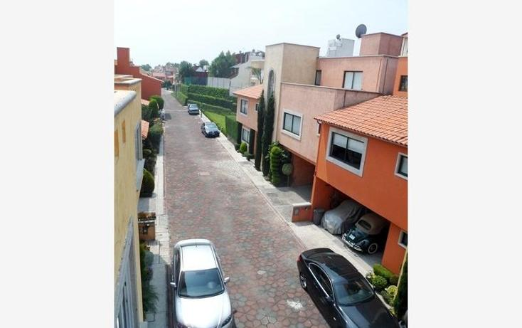 Foto de casa en venta en  , valle de tepepan, tlalpan, distrito federal, 389574 No. 14