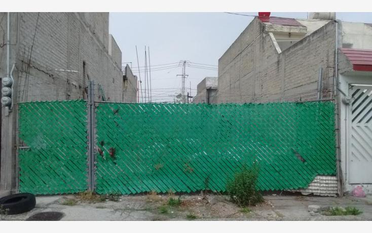 Foto de terreno habitacional en venta en valle de tormes 0, valle de aragón 3ra sección poniente, ecatepec de morelos, méxico, 1933844 No. 01
