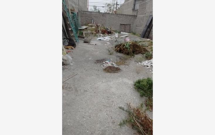 Foto de terreno habitacional en venta en valle de tormes 0, valle de aragón 3ra sección poniente, ecatepec de morelos, méxico, 1933844 No. 03
