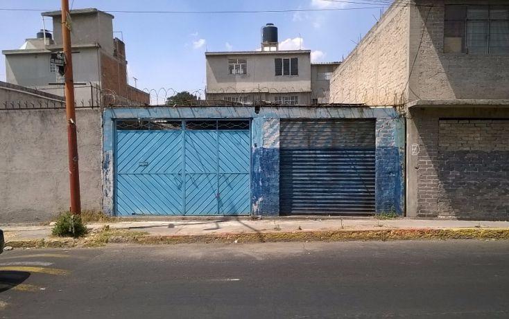 Foto de terreno habitacional en venta en valle de tulancingo, valle de aragón 3ra sección oriente, ecatepec de morelos, estado de méxico, 1698276 no 01
