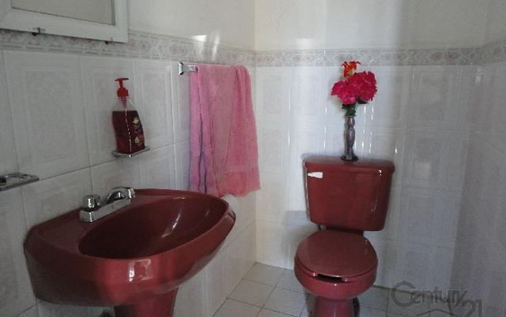 Foto de casa en renta en  , valle de tules, tultitlán, méxico, 1707842 No. 04