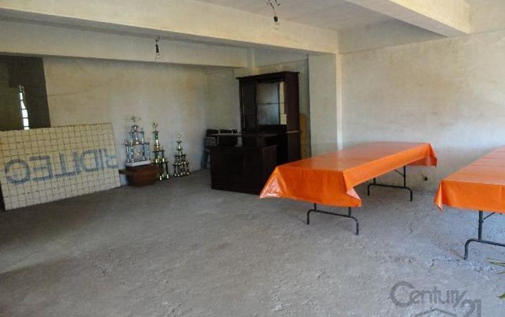 Foto de casa en renta en  , valle de tules, tultitlán, méxico, 1707842 No. 10
