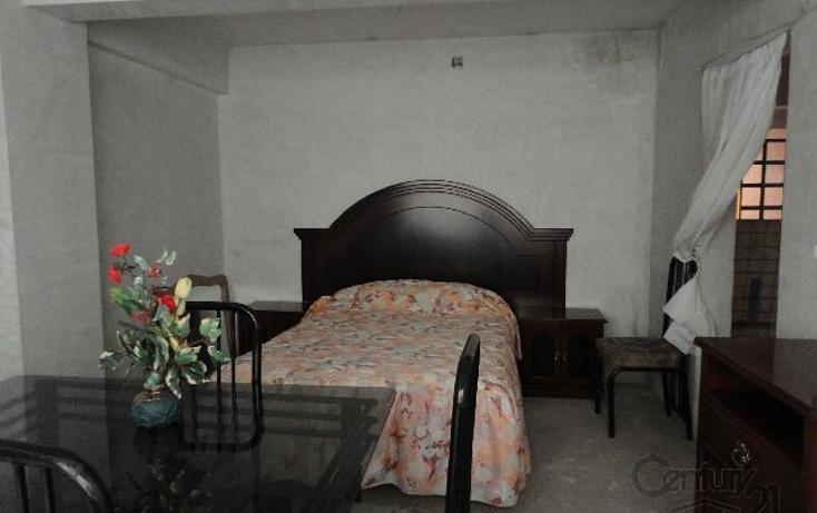 Foto de casa en renta en  , valle de tules, tultitlán, méxico, 1707842 No. 13