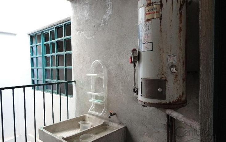 Foto de casa en renta en  , valle de tules, tultitlán, méxico, 1707842 No. 14