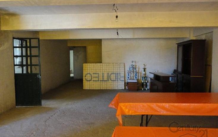 Foto de casa en renta en  , valle de tules, tultitlán, méxico, 1707842 No. 15