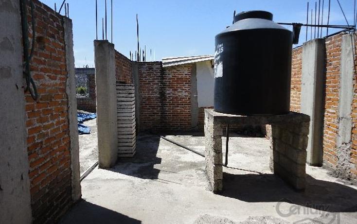 Foto de casa en renta en  , valle de tules, tultitlán, méxico, 1707842 No. 17
