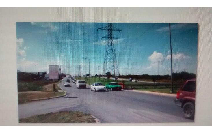 Foto de terreno comercial en venta en  , valle de vaquerías, juárez, nuevo león, 1355629 No. 02