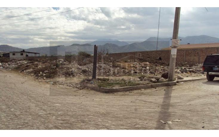 Foto de terreno habitacional en venta en  , valle de zaragoza, tepic, nayarit, 1061155 No. 02