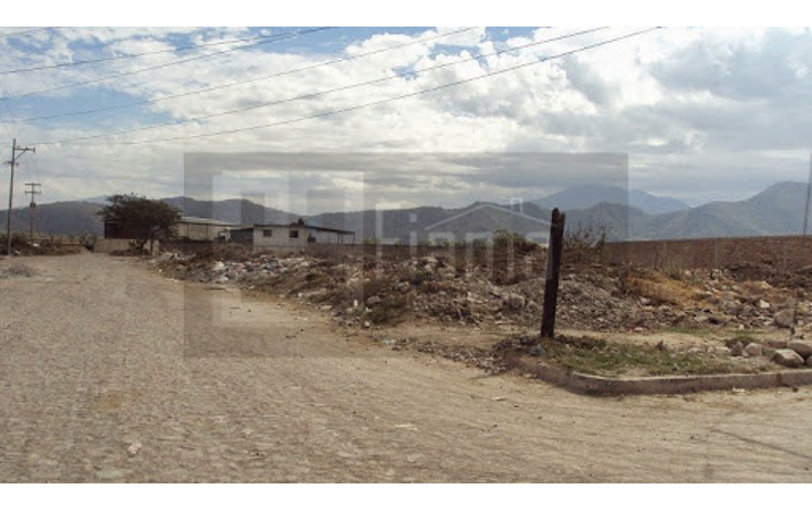 Foto de terreno habitacional en venta en  , valle de zaragoza, tepic, nayarit, 1061155 No. 03