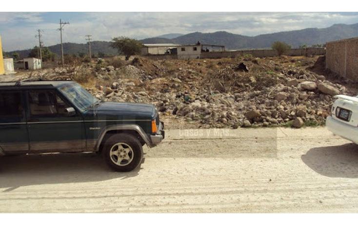 Foto de terreno habitacional en venta en  , valle de zaragoza, tepic, nayarit, 1061155 No. 04