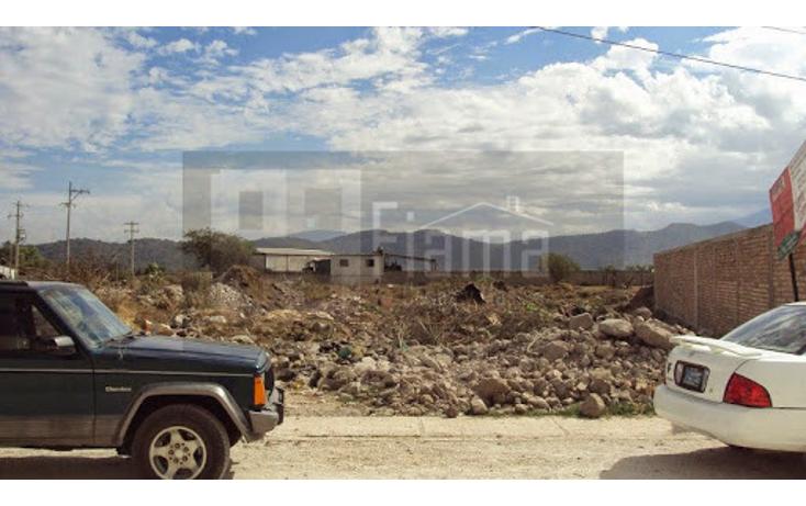 Foto de terreno habitacional en venta en  , valle de zaragoza, tepic, nayarit, 1061155 No. 05