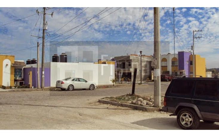Foto de terreno habitacional en venta en  , valle de zaragoza, tepic, nayarit, 1061155 No. 06