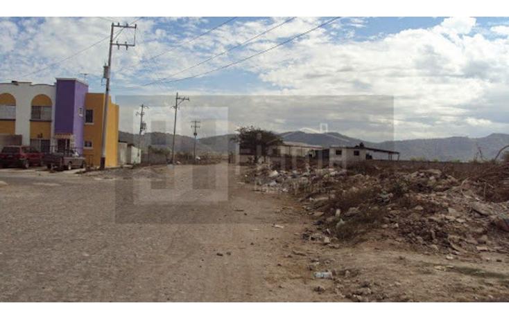 Foto de terreno habitacional en venta en  , valle de zaragoza, tepic, nayarit, 1061155 No. 07