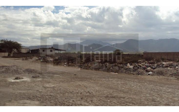 Foto de terreno habitacional en venta en  , valle de zaragoza, tepic, nayarit, 1061155 No. 09