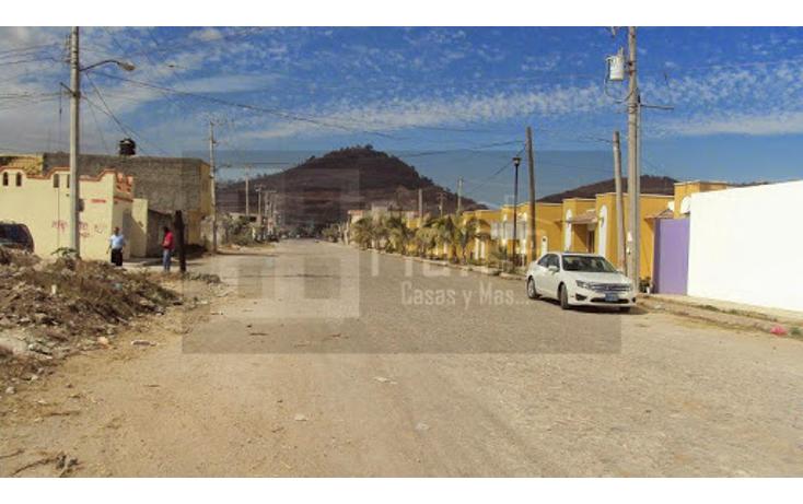 Foto de terreno habitacional en venta en  , valle de zaragoza, tepic, nayarit, 1061155 No. 10