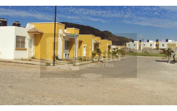 Foto de terreno habitacional en venta en  , valle de zaragoza, tepic, nayarit, 1061155 No. 11