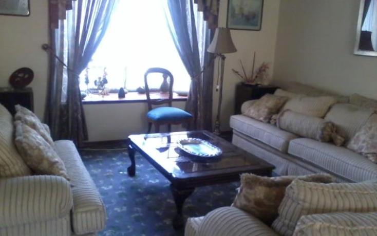 Foto de casa en venta en valle del agua 336, valle de san javier, pachuca de soto, hidalgo, 732037 No. 03
