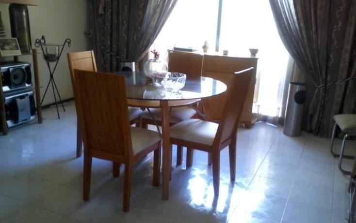 Foto de casa en venta en valle del agua 336, valle de san javier, pachuca de soto, hidalgo, 732037 No. 04