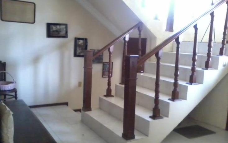 Foto de casa en venta en valle del agua 336, valle de san javier, pachuca de soto, hidalgo, 732037 No. 05