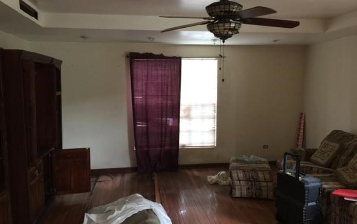 Foto de casa en venta en valle del amazonas 68, valle alto, matamoros, tamaulipas, 1633232 No. 03