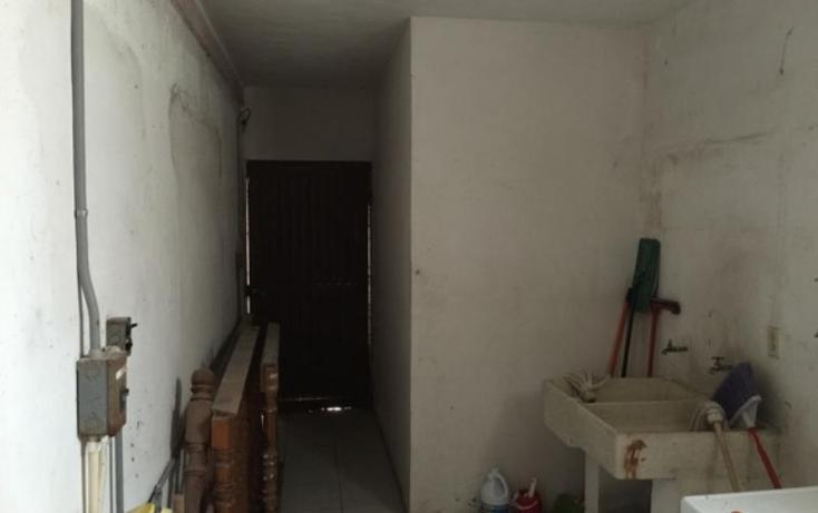 Foto de casa en venta en valle del amazonas 68, valle alto, matamoros, tamaulipas, 1633232 No. 06