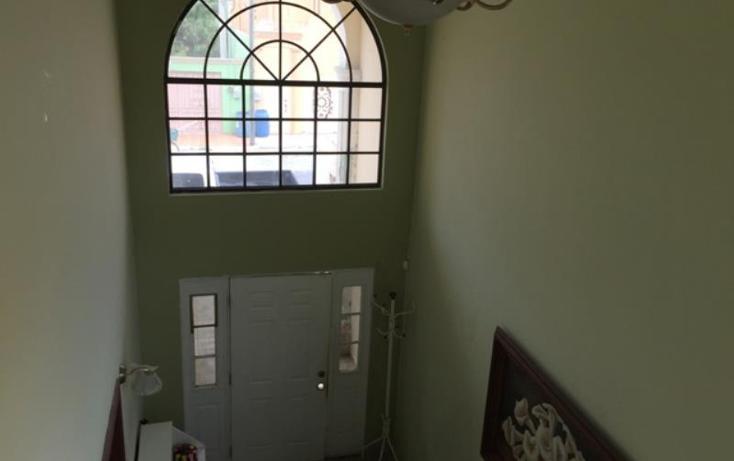 Foto de casa en venta en valle del amazonas 68, valle alto, matamoros, tamaulipas, 1633232 No. 08