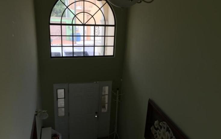Foto de casa en venta en valle del amazonas 68, valle alto, matamoros, tamaulipas, 1633232 No. 09
