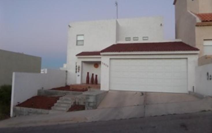Foto de casa en renta en  , valle del ángel i y ii, chihuahua, chihuahua, 1291449 No. 01
