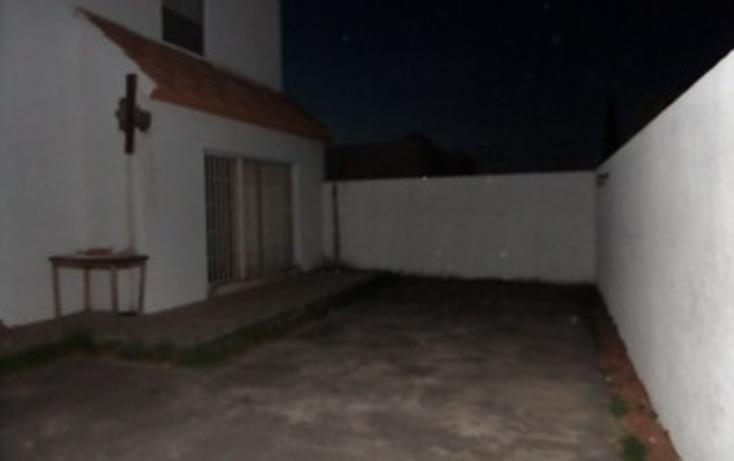 Foto de casa en renta en  , valle del ángel i y ii, chihuahua, chihuahua, 1291449 No. 11