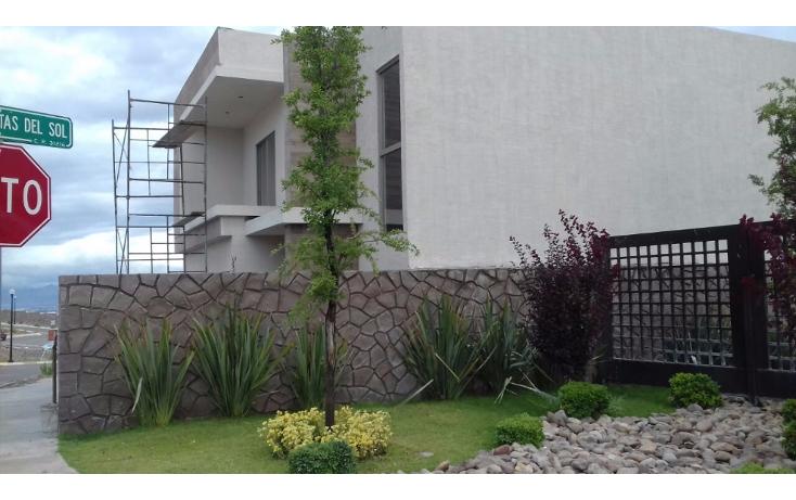 Foto de casa en venta en  , valle del ángel i y ii, chihuahua, chihuahua, 2015192 No. 04