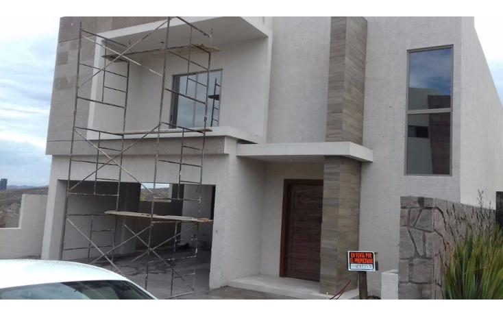 Foto de casa en venta en  , valle del ángel i y ii, chihuahua, chihuahua, 2015192 No. 07