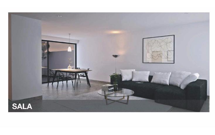 Foto de casa en venta en  , valle del ángel, puebla, puebla, 1760284 No. 08