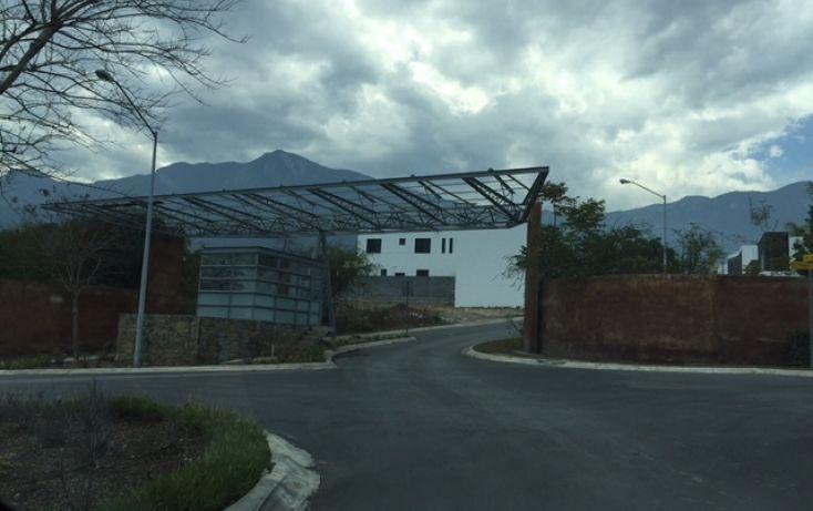 Foto de terreno habitacional en venta en, valle del barreal, santiago, nuevo león, 1909311 no 01