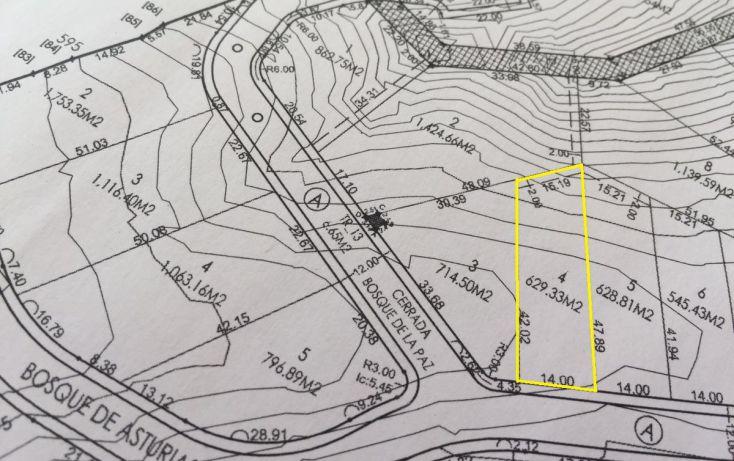 Foto de terreno habitacional en venta en, valle del barreal, santiago, nuevo león, 1909311 no 09