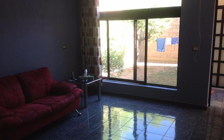 Foto de casa en venta en  , valle del campanario, aguascalientes, aguascalientes, 1276367 No. 06