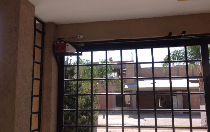 Foto de casa en venta en  , valle del campanario, aguascalientes, aguascalientes, 1276367 No. 11