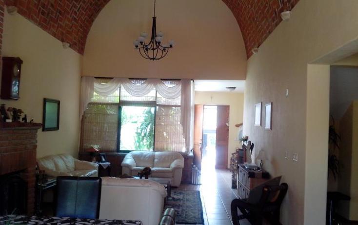 Foto de casa en venta en  , valle del campanario, aguascalientes, aguascalientes, 968735 No. 02