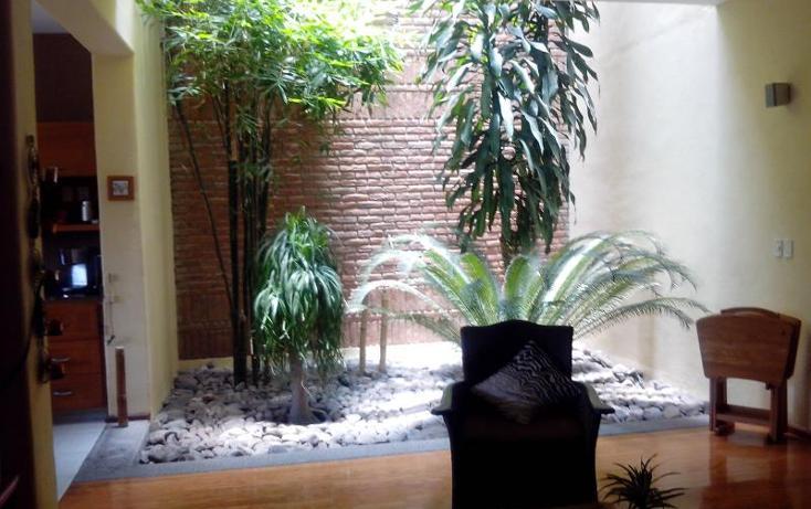 Foto de casa en venta en  , valle del campanario, aguascalientes, aguascalientes, 968735 No. 03