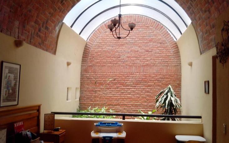 Foto de casa en venta en  , valle del campanario, aguascalientes, aguascalientes, 968735 No. 04