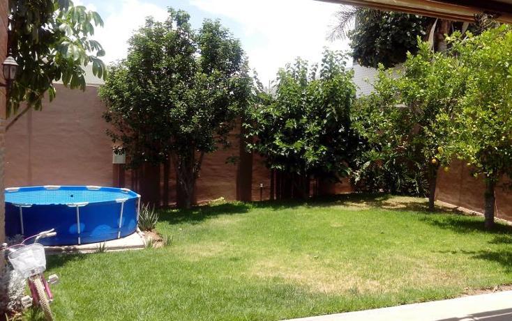 Foto de casa en venta en  , valle del campanario, aguascalientes, aguascalientes, 968735 No. 07