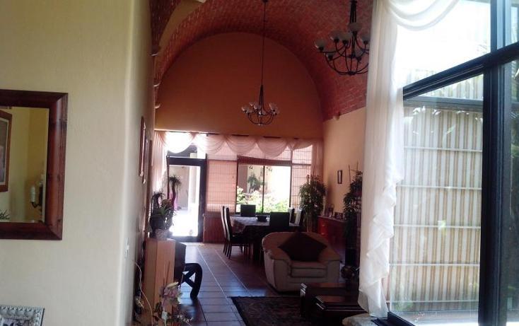 Foto de casa en venta en  , valle del campanario, aguascalientes, aguascalientes, 968735 No. 08