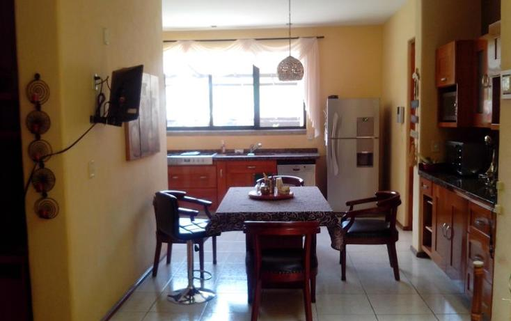 Foto de casa en venta en  , valle del campanario, aguascalientes, aguascalientes, 968735 No. 10
