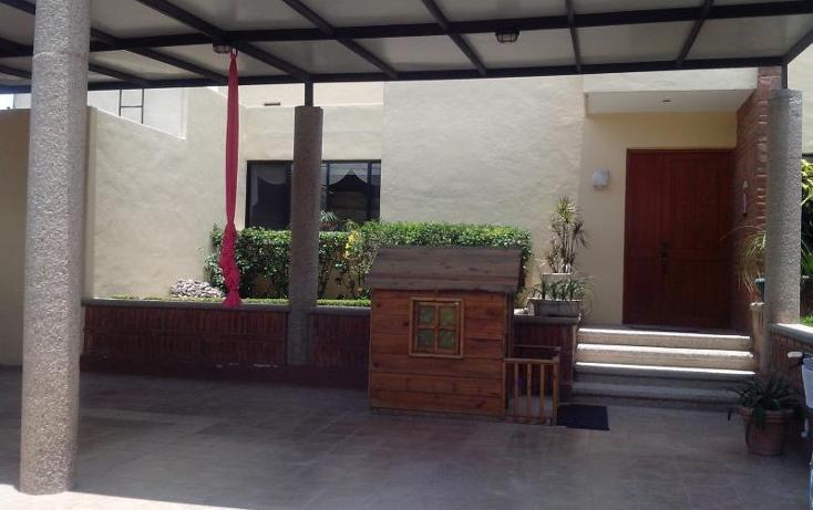 Foto de casa en venta en  , valle del campanario, aguascalientes, aguascalientes, 968735 No. 13