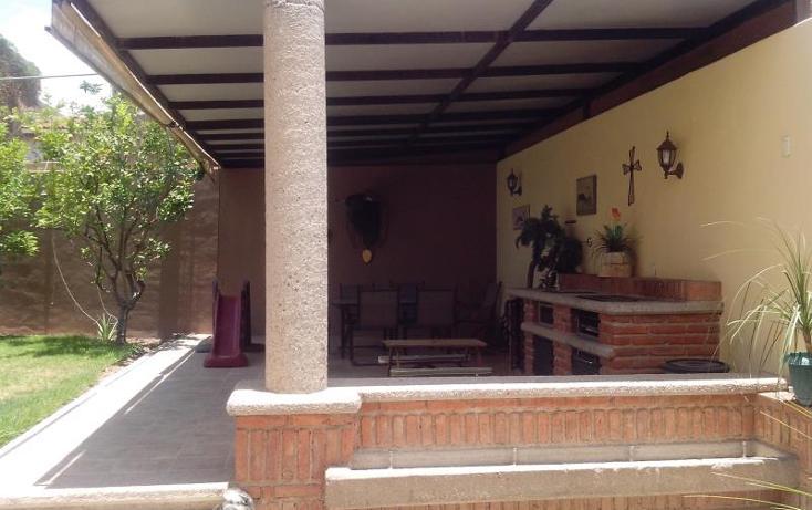 Foto de casa en venta en  , valle del campanario, aguascalientes, aguascalientes, 968735 No. 14