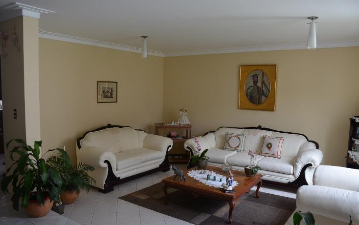 Foto de casa en venta en  , valle del campestre, aguascalientes, aguascalientes, 1149397 No. 02